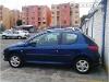 Foto Peugeot 206 xs 2003