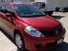 Foto Nissan Tiida 4p Sedan Sense L4/1.8 Man