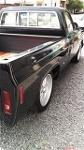 Foto Chevrolet cheyenne Pickup 1987
