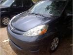 Foto Toyota siena le 2006 ñista para emplacarse