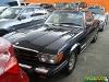 Foto Mercedes Benz Sl 380 Clasico Convertible 1981