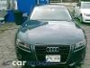 Foto Audi A5 2008, Color Verde, Distrito Federal