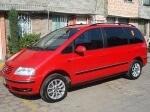 Foto Volkswagen Sharan de segunda mano, del año 2005...