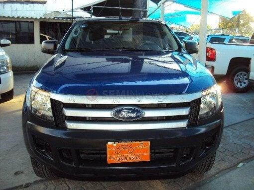 Foto Ford Ranger 2013 32225