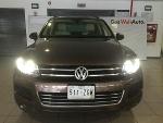 Foto Volkswagen Touareg 4.2L V8 Mobility (GPS) 2013...