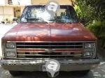 Foto Bonita Chevrolet pickup -86