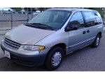 Foto 2000 Plymouth Voyager
