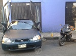 Foto Civic coupe exr americano modificado -98