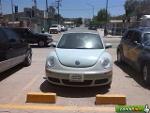 Foto Volkswagen beetle convertible titulo limpio -06