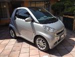 Foto Smart Fortwo 2p Coupe passion a/ piel