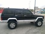 Foto Jeep cherokee 4x4 levantada 5 pulgadas,...