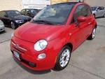 Foto Fiat 500 c 2013 22000