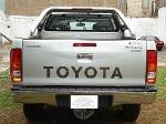 Foto Toyota hilux -08