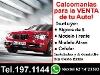 Foto Calcomanias para la venta de tu auto a domicilio
