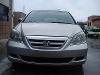 Foto Honda Odyssey Familiar 2006