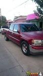 Foto GMC Sierra Otra 2001