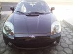 Foto Toyota spyder mr2 std edicion limitada 2006