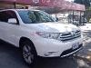 Foto Toyota Highlander 2011 69000