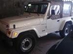 Foto Jeep Modelo Wrangler año 1999 en Miguel hidalgo...