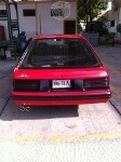 Foto Ford Modelo Mustang año 1983 en lvaro obregn...