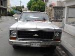 Foto Chevrolet Pick Up 1977