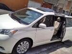 Foto Toyota sienna xle en Chihuahua