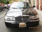 Foto Lincoln Modelo Town car año 1998 en Venustiano...