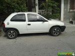 Foto Chevrolet Chevy 1997