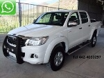 Foto Toyota hilux 2013 en perfecto estado