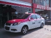 Foto Aveo 2015 Con Aire Con Paquete De Taxi Df Sin...