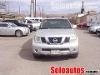 Foto Nissan pathfinder 5p se 4x2 comfort 2006 100%...