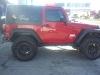 Foto Jeep Wrangler 4x4, convertible