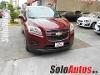 Foto Chevrolet trax 4p 1.8 a ls mt 2014 trax como nueva