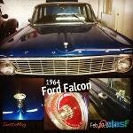 Foto Ford falcon 1964 4p en Zapopan