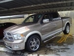 Foto Dodge Ram 2500 Pick Up 2010 68744
