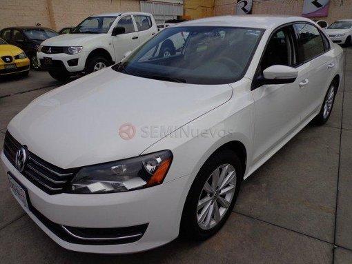 Foto Volkswagen Passat 2013 44000