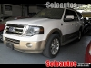 Foto FORD Expedition 5p 5.4 king ranch 4x2 v8 at 2011