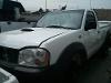 Foto Nissan Np300 2011 Diesel Solo Para Partes