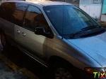 Foto Chrysler Grand Caravan Minivan 2000