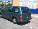Foto Vendo preciosa Ford Windstar 1998 Automática,...