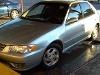 Foto Corolla S 2002 nacional listo para facturar