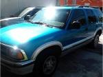 Foto Vendo camioneta blazer 95 ls