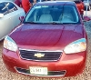 Foto Precioso! Chevrolet Malibû 2006