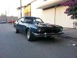 Foto Ford Maverick 76