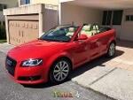 Foto Audi A3 Cabriolet A3 CABRIO