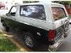 Foto Camioneta ford bronco 1980 standar 6 remato cambio