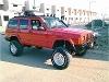 Foto Chrysler Cherokee 4 x 4 1997