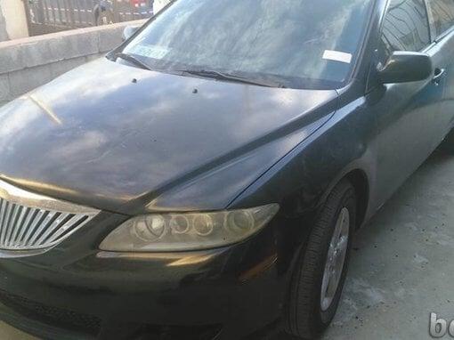 Foto 2003 Mazda 3, Juarez, Chihuahua