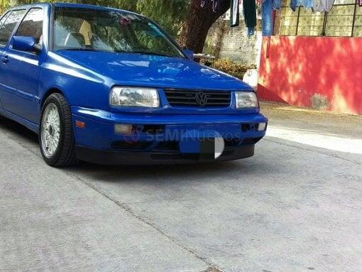 Foto Volkswagen Jetta A3 1997 20000