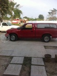 Foto Pick up 4 cilindros S